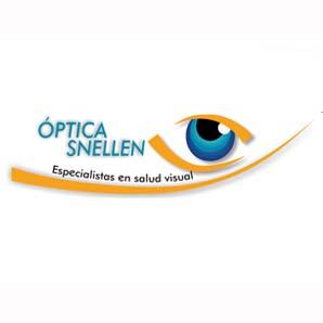 ÓPTICA SNELLEN – ISIC Perú 298cd663f5