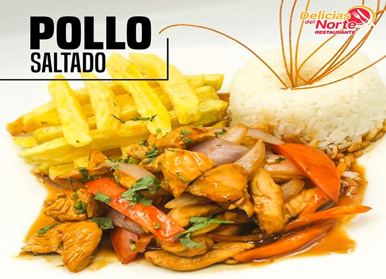 Foto Delicias del Norte Restaurante 1.2