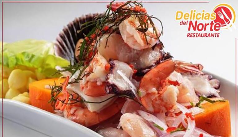 Foto Delicias del Norte Restaurante 4.2